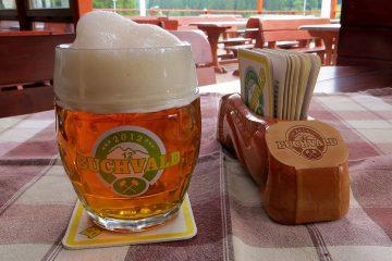 Slovak Beer - Buchvald
