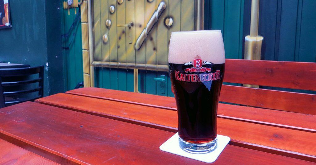 Slovak Beer - Kaltenecker