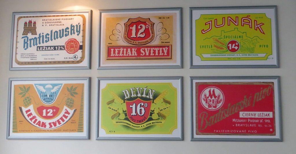 Slovak Craft Beer - Mestiansky Pivovar